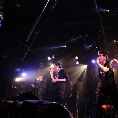 HaLLELUJaH-ハレルヤ- vol.47 photo by TOMOYA