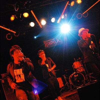 thanks!! RUIDO K2 7th Anniversary!!! #2